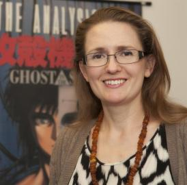 UD associate professor Rachael Hutchinson surveyed college students playing Japanese fighting video games and noticed there were differences between the reactions of men and women. Women were more likely to criticize the sexualized depiction of the female characters, she said.