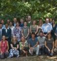 Researchers from the Smithsonian Tropical Research Institute and Earthwatch met in Panama from March 1-5 to present mid-term research results from the HSBC Climate Partnership, a five-year initiative to identify and respond to the impacts of climate change.