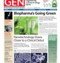 <i>Genetic Engineering and Biotechnology News</i> is published 21 times a year by Mary Ann Liebert Inc.