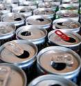 """Energy drinks have become enmeshed in the subculture of partying,"" the paper says."