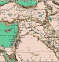 Baghdad became the most prosperous place at the time, and the center of international trade and agricultural development.