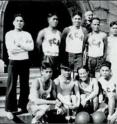 This Filipino-American Friendly Association was based in Annapolis, Md. Date is unknown.
