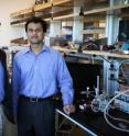 University of Utah electrical engineers Massood Tabib-Azar and Pradeep Pai fabricated the smallest plasma transistors that can withstand high temperatures and ionizing radiation found in a nuclear reactor. They could be used in robots sent into a damaged reactor facility and could keep working during a nuclear attack. Someday they also might make it possible for smartphones to act as a battlefield X-ray machines or for other devices to measure air quality in real time.