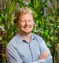 University of Illinois plant biology professor Andrew Leakey and colleagues report that levels of zinc, iron and protein drop in some key crop plants when grown at elevated CO2 levels.
