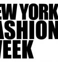 This is the New York Fashion Week logo.