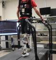 When amputees receive powered prosthetic legs, the power of the prosthetic limbs needs to be tuned by a prosthetics expert so that a patient can move normally -- but the prosthetic often needs repeated re-tuning. Biomedical engineering researchers at North Carolina State University and the University of North Carolina at Chapel Hill have now developed software that allows powered prosthetics to tune themselves automatically, making the devices more functionally useful and lowering the costs associated with powered prosthetic use.