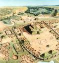 New studies offer insight into the people who lived, died and were buried in mass graves in the pre-Columbian city of Cahokia, near present-day St. Louis.