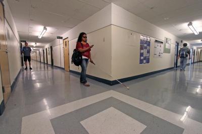 University Of Nevada Reno Scientists Design Indoor