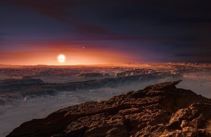 Scientists discover a potentially habitable planet in Earth's backyard