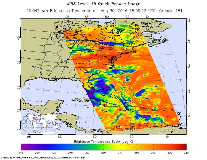 Tropical Storm Hermine picking up steam in Gulf; Florida declares emergencies