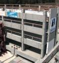 Engineers at UC San Diego are using recent seismic tests of a three-story parking structure to help improve building codes across the nation.