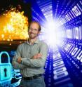 University of Calgary's Wolfgang Tittel researched how QKD-secured communication networks -- in banking, health care, government and other sectors -- would be much more secure than networks currently protected by encrypting secret information.